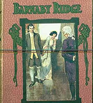 Barnaby Rudge Told to the Children. Early edition.: Lindsay, Ethel; Tennant, Dudley (illustr.).
