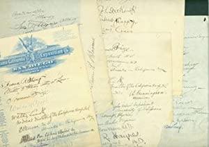 Panama-California Exposition, San Diego, California, 1915. Official: Panama-California Exposition (San