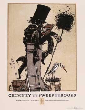 Chimney Sweep Books. Scotts Valley.: Holtan, Gene.