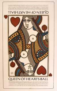 Queen of Hearts II.: Goines, David Lance.