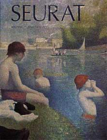 Seurat and the Art Theory of His: Zimmermann, Michael F.