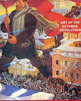 Art of the October Revolution.