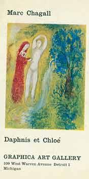 Marc Chagall Softcover Seller Supplied Images Abebooks