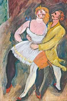 Max Weber: Music, Art and Dance. Paintings,: Weber, Max (artist.);