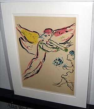Étude pour le plafond de l'Opéra.: Sorlier, Charles (after Chagall).