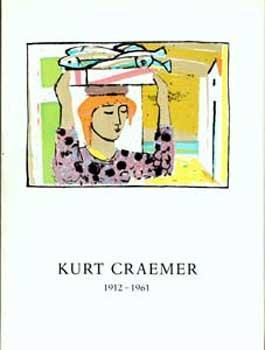 Kurt Craemer: Zur Erinnerung. Gewidmet von Seinen: Craemer, Kurt.