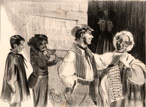 """Malin. """"Mére Chatard TroisHuzards Pour Moi-Z-et les: Lorentz, A.J."""