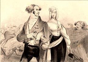 """Séducteur. """"Ah! Monsieur, pour qui me prenez: Lorentz, A.J."""