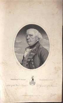 The Honourable Samuel Barrington.: Ridley, William, after John Singleton Copley.