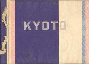 Kyoto.: Kyoto Municipal Government.