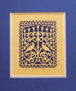 Malacian papercut.: Katzman.