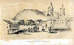 Grand Cathederal, Panama.: Cameron, John after George Victor Cooper.