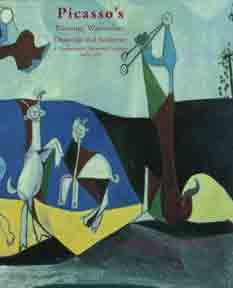 Picasso's Paintings, Watercolors, Drawings & Sculpture: Liberation: The Picasso Project.