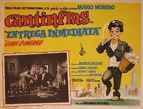 Entrega Inmediata.: Posa Films International, S.A.