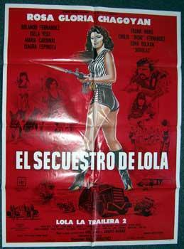 El Secuestro de Lola.: Scope Films.