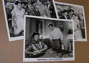 Si Me Han de Matar Manaña.: Producciones Diana, S.A.