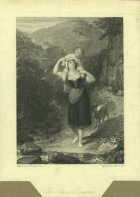 The Swiss Peasant.: Howard, H.