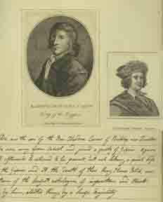 Bampflyde Moore Carew, King of the Beggars.: Hogg & Co., publisher.