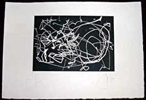 Poems civils.: Miró, Joan (after).