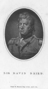 Sir David Baird, General.: Sherwood, Neely & Jones, publishers.