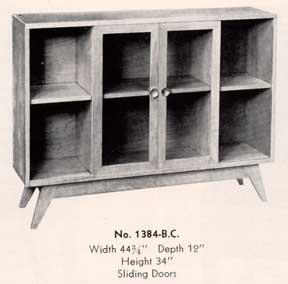 General Catalogue 1948-49.