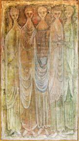 Five Muses.: Pedersen, Kenneth.