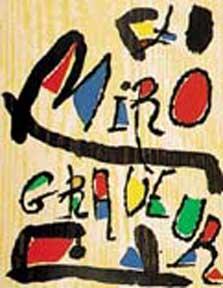 Miró Engraver: 1928-1960, Volume 1.: Dupin, Jacques.