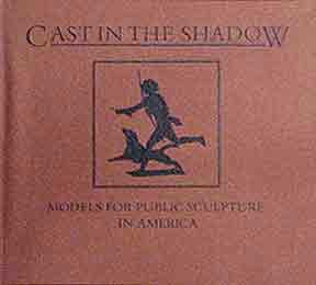 Cast in the Shadow: Models for Public: Gordon, Jennifer A.