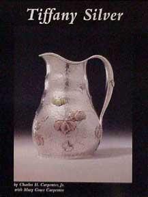 Tiffany Silver.: Carpenter, Charles H.,