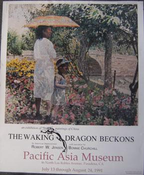 The Waking Dragon Beckons: An Exhibition of Paintings of China.