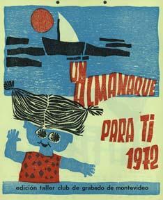 Un almanaque para ti 1972 = [A Calendar for 1972].: Donas, Susana.