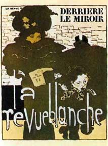 Derrière le Miroir. DLM #158-159. La Revue: Vaillant, Annette et
