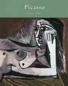 Picasso's Paintings, Watercolors, Drawings & Sculpture: The Sixties, Part II, 1964-1967.: ...
