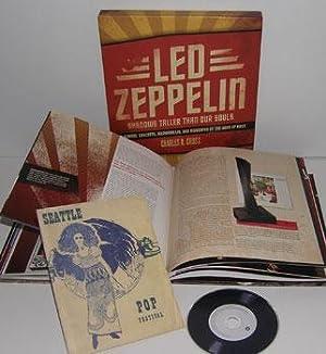 Led Zeppelin: Shadows Taller Than Our Souls.: Cross, Charles R.