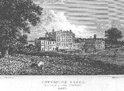 Chevening Place, Kent.: Lacey after Baynes.