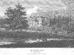 Delaford Park, Seat of Charles Clowes, Esquire, near Uxbridge. Proof.: Cooke, after Arnald.