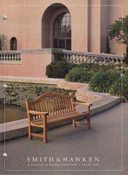 Smith & Hawken: A Catalog of Garden Furniture.