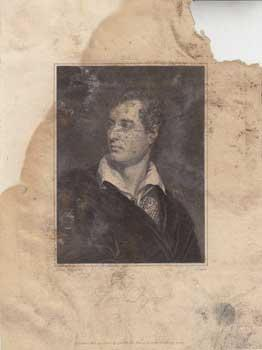 Lord Byron.: Agar, John Samuel (after Thomas Phillips).