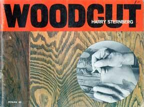 Woodcut.: Sternberg, Harry and Ted Davies.