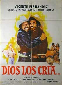 Direccion Federico Curiel Con Vicente Fernandez Lorenzo De