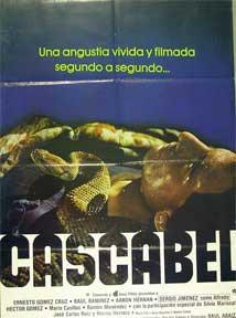Cascabel [movie poster]. (Cartel de la película).: Dirección: Raul Araiza. Con Rosita Bouchot, ...