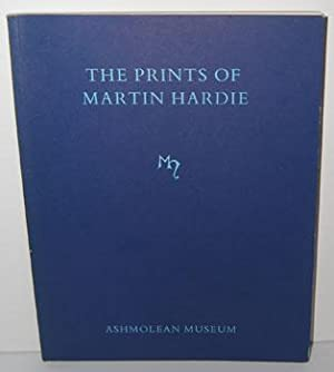 The Prints of Martin Hardie.: Hardie, Frank.