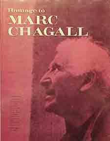 Homage to Marc Chagall.: San Lazzaro, G.
