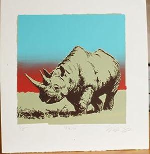 Rhino.: Gibson, Wesley
