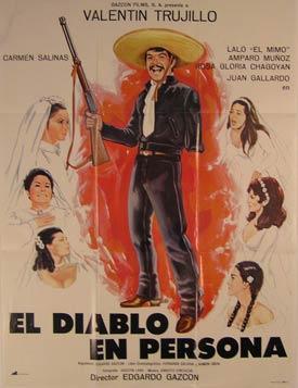Movie Poster. (Cartel De La Película).: