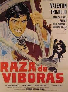 Movie Poster. (Cartel De La Película).: Dirección