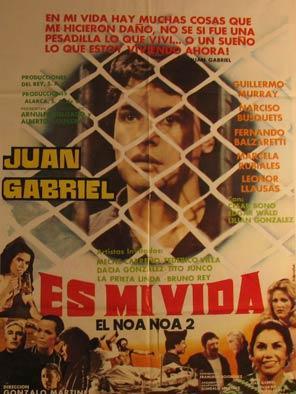 Es Mi Vida: El Noa Noa 2.: Dirección: Gonzalo Martinez