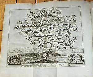Istoria delle guerre della repub[b]lica Fiorentina, successe nel tempo che la Casa de Medici s&#x27...