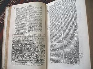 Nederlantsche Oorloghen, beroerten, ende Borgerlijcke oneenicheyden, beginnende mette Opdrachte der...