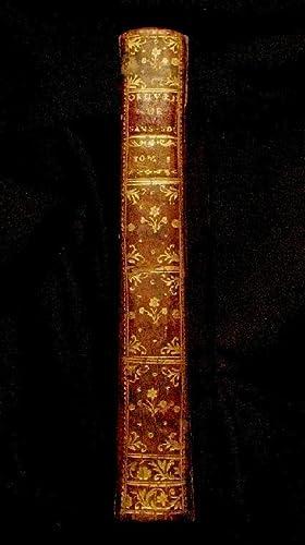 Memoires pour servir a l'histoire de la maison de Brandebourg: Frederick II, King of Prussia (...